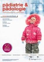 Pädiatrie & Pädologie 6/2015