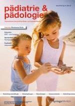 Pädiatrie & Pädologie 3/2016