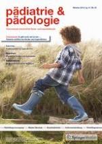 Pädiatrie & Pädologie 5/2016