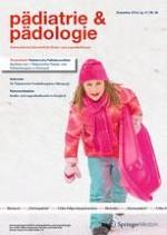 Pädiatrie & Pädologie 6/2016