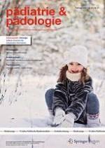 Pädiatrie & Pädologie 1/2017