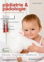 Pädiatrie & Pädologie 2/2017