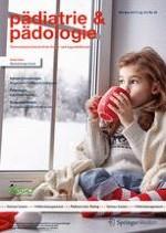 Pädiatrie & Pädologie 5/2017