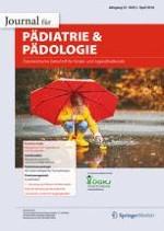 Pädiatrie & Pädologie 2/2018