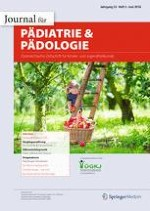 Pädiatrie & Pädologie 3/2018