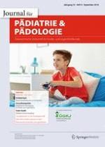 Pädiatrie & Pädologie 4/2018