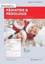 Pädiatrie & Pädologie 6/2018