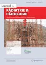 Pädiatrie & Pädologie 1/2019