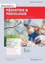 Pädiatrie & Pädologie 2/2019