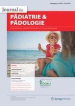 Pädiatrie & Pädologie 3/2019