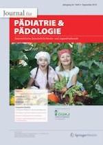 Pädiatrie & Pädologie 4/2019