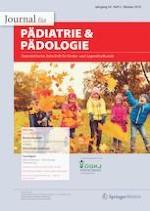 Pädiatrie & Pädologie 5/2019