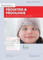 Pädiatrie & Pädologie 6/2019