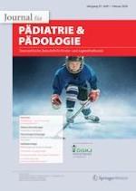 Pädiatrie & Pädologie 1/2020
