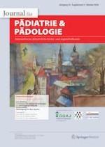 Pädiatrie & Pädologie 3/2020