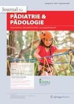 Pädiatrie & Pädologie 4/2020
