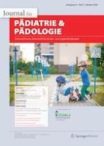 Pädiatrie & Pädologie 5/2020