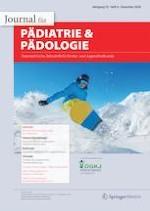 Pädiatrie & Pädologie 6/2020