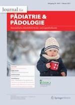 Pädiatrie & Pädologie 1/2021