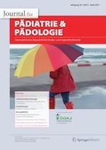 Pädiatrie & Pädologie 2/2021