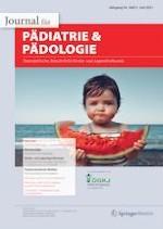 Pädiatrie & Pädologie 3/2021
