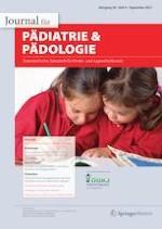 Pädiatrie & Pädologie 4/2021