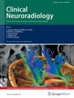 Clinical Neuroradiology 2/2013