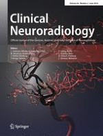 Clinical Neuroradiology 2/2016