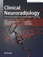 Clinical Neuroradiology 4/2019