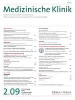 Medizinische Klinik - Intensivmedizin und Notfallmedizin 2/2009