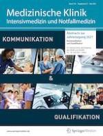 Medizinische Klinik - Intensivmedizin und Notfallmedizin 2/2021