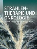 Strahlentherapie und Onkologie 11/1999