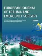 European Journal of Trauma and Emergency Surgery 6/2003