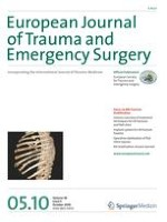 European Journal of Trauma and Emergency Surgery 5/2010