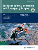 European Journal of Trauma and Emergency Surgery 2/2012
