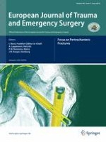 European Journal of Trauma and Emergency Surgery 3/2014
