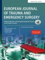 European Journal of Trauma and Emergency Surgery 3/2017