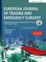 European Journal of Trauma and Emergency Surgery 2/2018