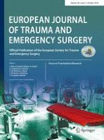 European Journal of Trauma and Emergency Surgery 5/2018