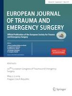 European Journal of Trauma and Emergency Surgery 1/2019
