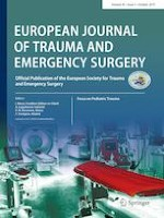 European Journal of Trauma and Emergency Surgery 5/2019