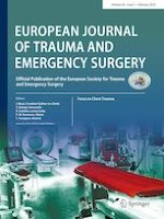 European Journal of Trauma and Emergency Surgery 1/2020