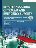 European Journal of Trauma and Emergency Surgery 3/2021