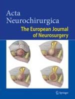 Acta Neurochirurgica 11/1999
