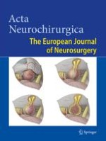 Acta Neurochirurgica 2/2004