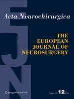 Acta Neurochirurgica 12/2008