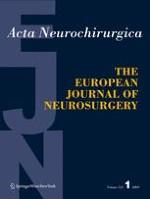Acta Neurochirurgica 1/2009