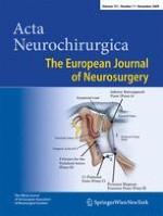Acta Neurochirurgica 11/2009