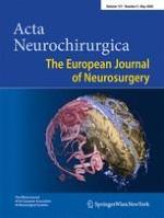 Acta Neurochirurgica 5/2009