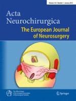 Acta Neurochirurgica 1/2012